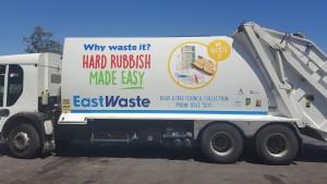 Hard Waste Truck3