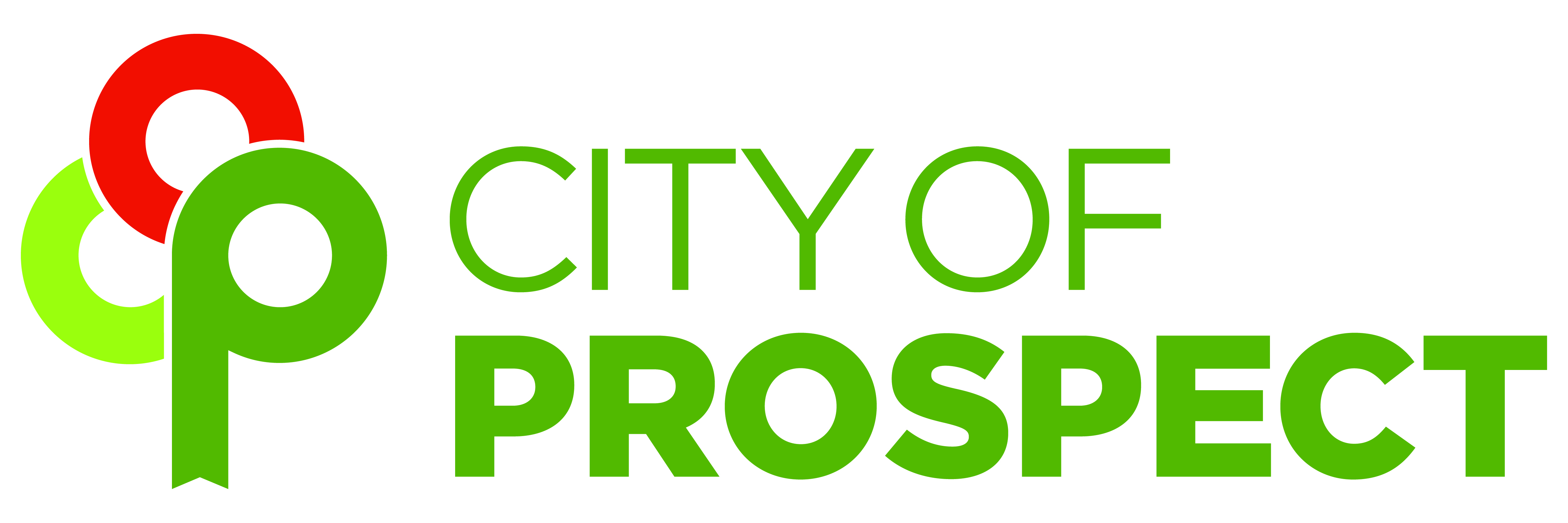 city of prospect east waste